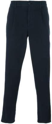 Aspesi regular trousers