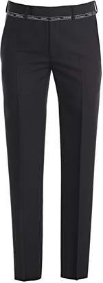 Christian Dior Logo Trousers