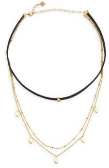 Jules Smith Designs Theo Chain Choker