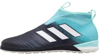sale retailer 25b9e 87ea8 adidas Mens ACE Tango 17 Pure Control IN Football Boots Energy AquaFootwear  White