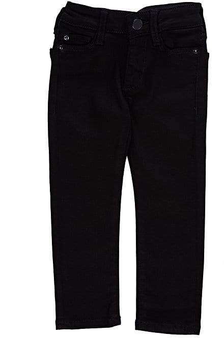 DL 1961 Kids' Chloe Skinny Sharp Jeans