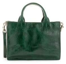 1c85a3e8c991 Steven Alan Classic Leather Crossbody Bag