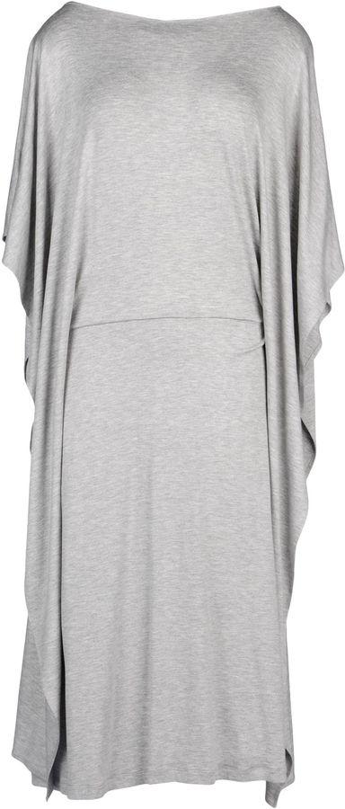 ChalayanCHALAYAN 3/4 length dresses