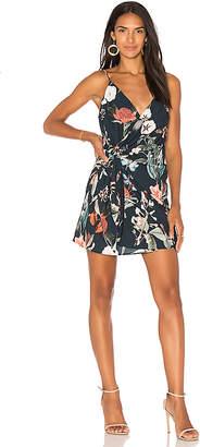 Style Stalker STYLESTALKER Jasper Mini Dress