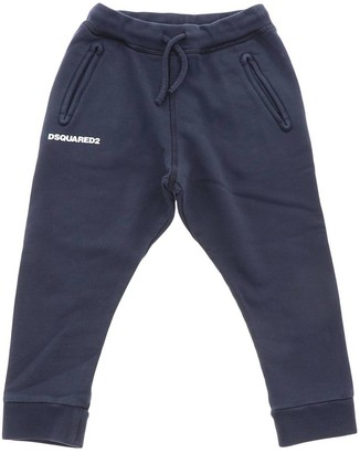 DSQUARED2 JUNIOR Pants Pants Kids Junior
