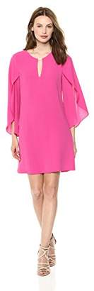 Kensie Dress Women's Flowy Easy to WEAR