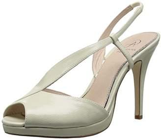 Adrianna Papell Women's Gemini dress Sandal