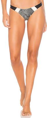 Pilyq Boa Bikini Bottom