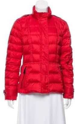 Burberry Puffer Down Jacket