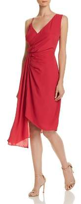 Keepsake Dreamlovers Asymmetric Dress