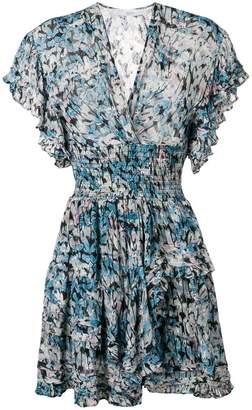 IRO patterned dress