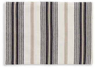 DISTINCTLY HOME Cabin Stripe Placemat
