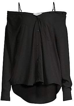 Bailey 44 Women's Barbara Boyfriend Button-Up Shirt