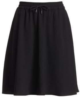 Fila Runway Milano Drawstring Waist Skirt