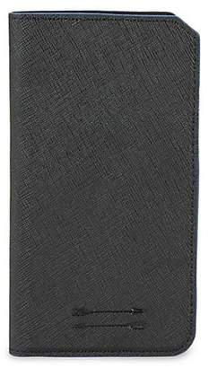 Uri Minkoff Saffiano Leather Folio iPhone 7 Case