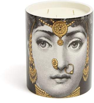 Fornasetti L'eclaireuse Mistero Scented Candle - Womens - Multi