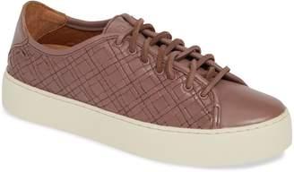 Frye Lena Low Top Sneaker