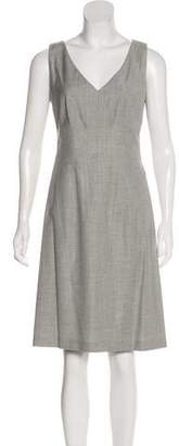 HUGO BOSS Boss by Sleeveless Knee-Length Dress w/ Tags