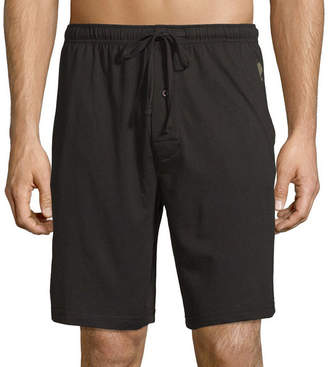 U.S. Polo Assn. USPA Jersey Pajama Shorts