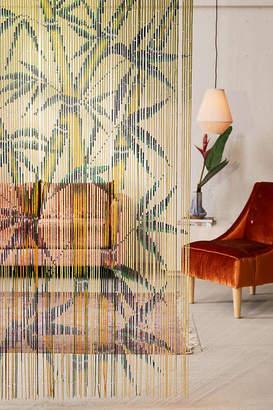 Bamboo Shoots Bamboo Beaded Curtain
