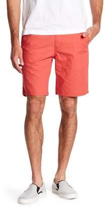 Levi's Straight Leg Chino Shorts