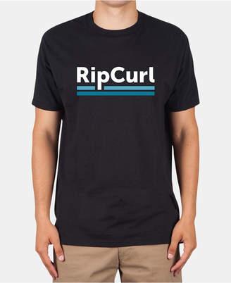 Rip Curl Men's Logo T-Shirt