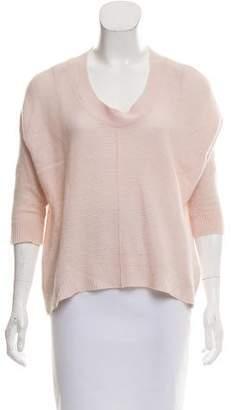 Autumn Cashmere Cashmere Oversize Sweater