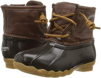 Sperry Kids Saltwater Boot Kids Shoes