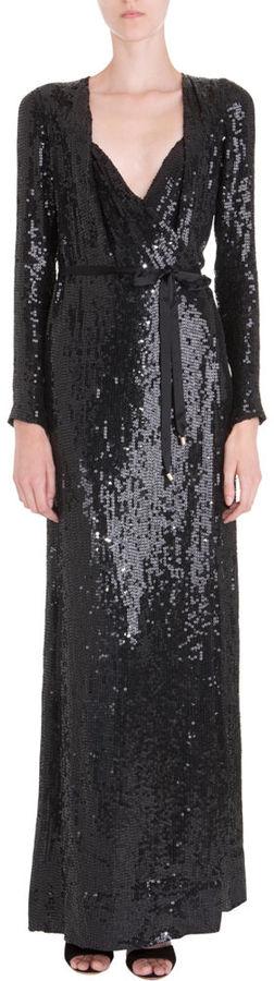 Diane von Furstenberg Ariel Gown