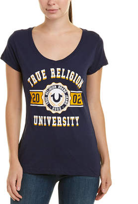 True Religion University T-Shirt