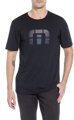 Travis Mathew Rock City Crewneck T-Shirt