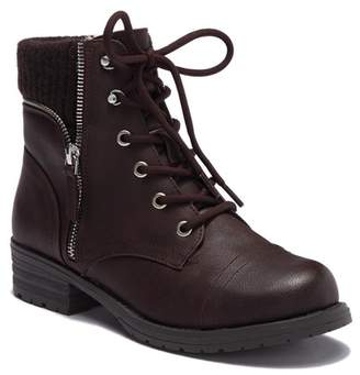 Call it SPRING Fenallan Ankle Bootie