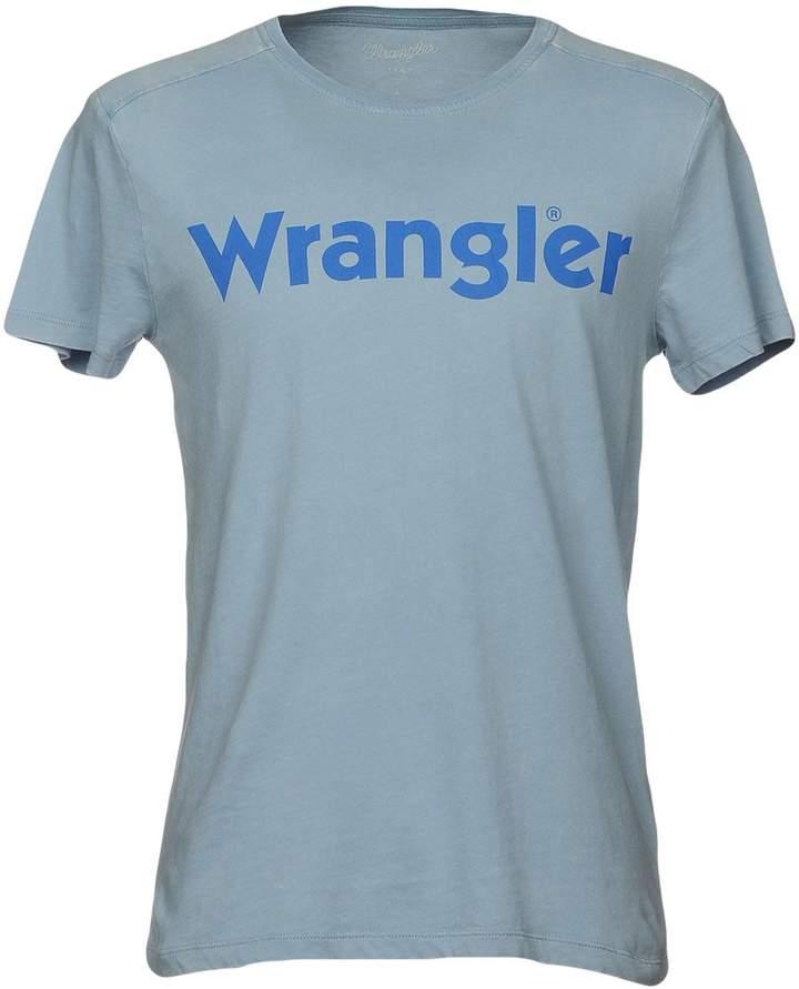 Wrangler T-shirts - Item 12104191