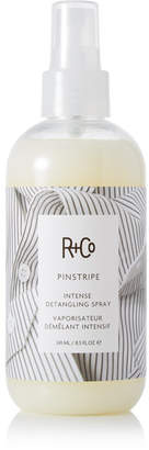 R+Co RCo - Pinstripe Intense Detangling Spray, 241ml - Colorless $23 thestylecure.com
