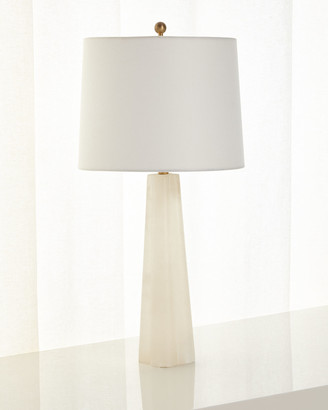 Regina-Andrew Design Regina Andrew Design Despina Alabaster Lamp
