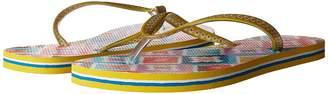 Vera Bradley Flip Flops Women's Slippers