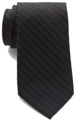 Calvin Klein Classic Fine Pane Tie