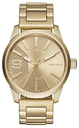 DieselDiesel NSBB Y-Link Bracelet Watch