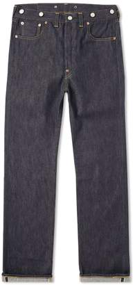 Levi's Clothing 1933 501 Jean