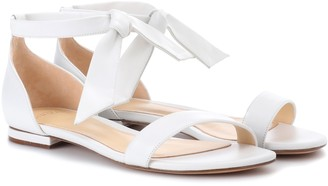 Alexandre Birman Clarita leather sandals