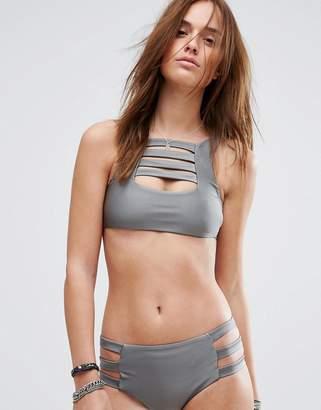 Evil Twin Misty Bikini Top
