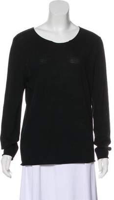Zadig & Voltaire Merino Wool Lightweight Sweater
