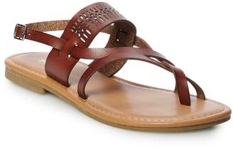 2df19c4ab6f8 Sonoma SONOMA Goods for Life Theater Women s Sandals