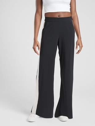Athleta Luxe Gramercy Track Trouser