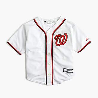 J.Crew Kids' Washington Nationals jersey