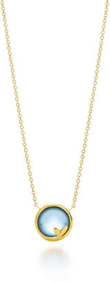Tiffany & Co. Paloma Picasso® Olive Leaf pendant
