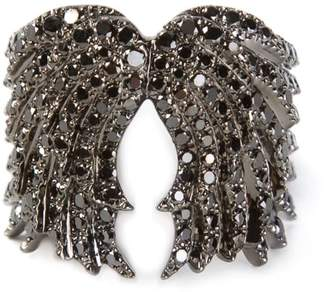 Elise Dray wings ring