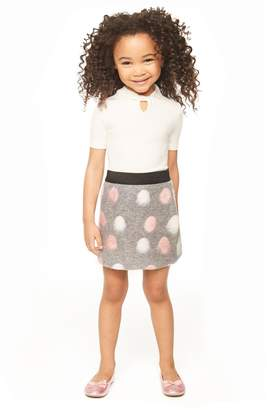 Milly Twist Top