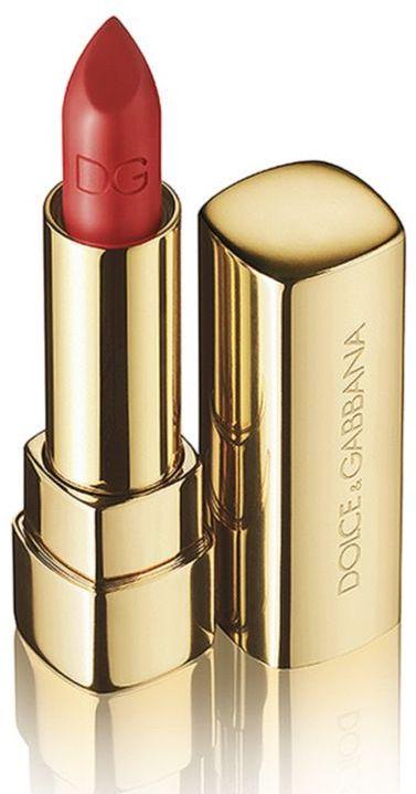 Dolce & Gabbana Makeup Classic Cream Lipstick Cosmopolitan