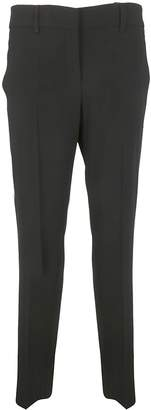 Armani Collezioni Cropped Tailored Trousers